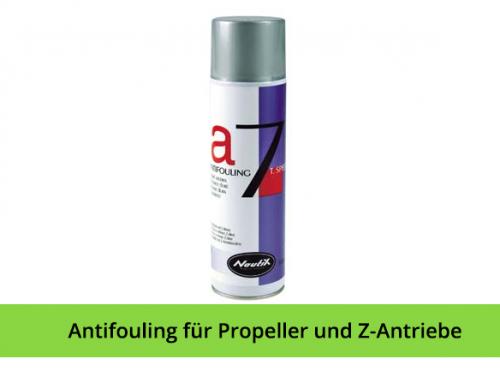 Hartantifouling – NAUTIX A7 T.Speed