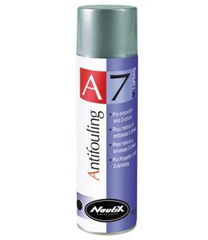 Antifouling für Propeller und Z-Antriebe – NAUTIX A7 T.SPEED