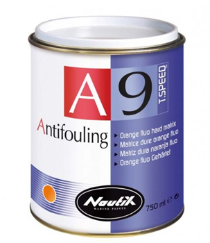 Fluo – Hartantifouling – NAUTIX A9T