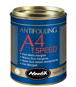 Hartantifouling – NAUTIX A4 T.SPEED