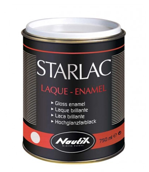NAUTIX STARLAC