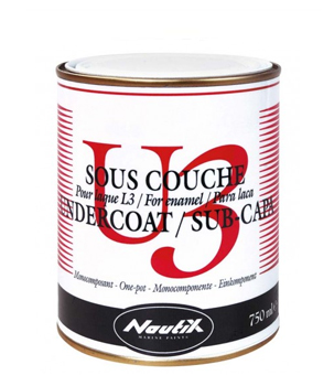 Nautix U3