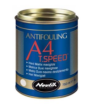 Nautix A4 T.SPEED